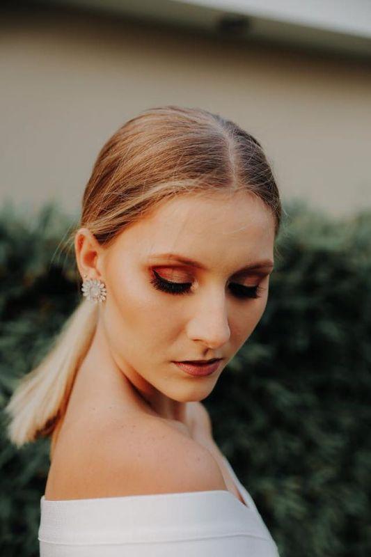 Luciana Osorio  Make-up