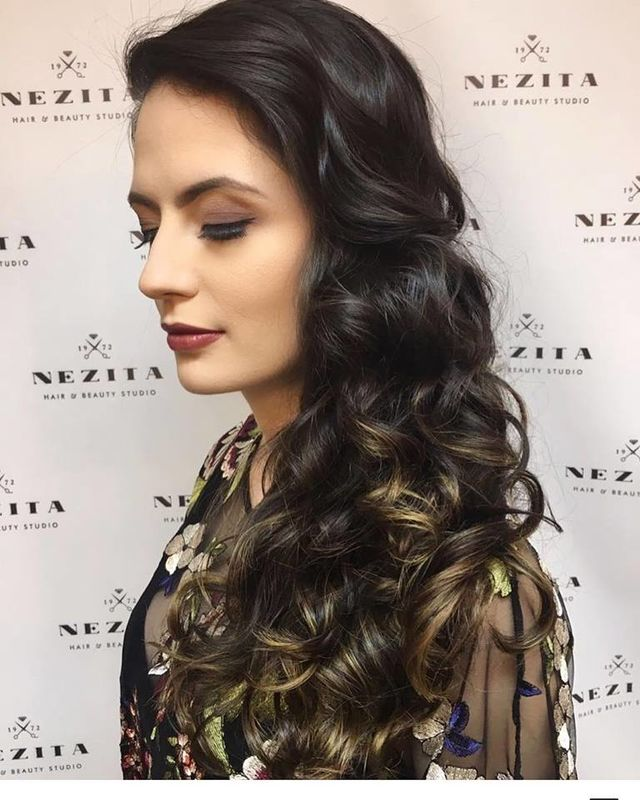 Nezita Hair & Beauty Studio