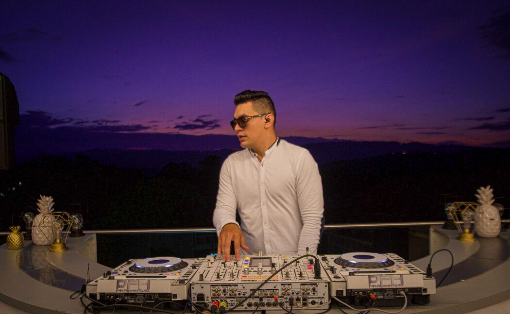 Fabian Hernandez DFH