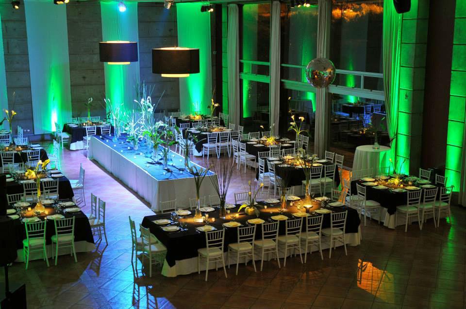 Rosa Ibar Banquetes