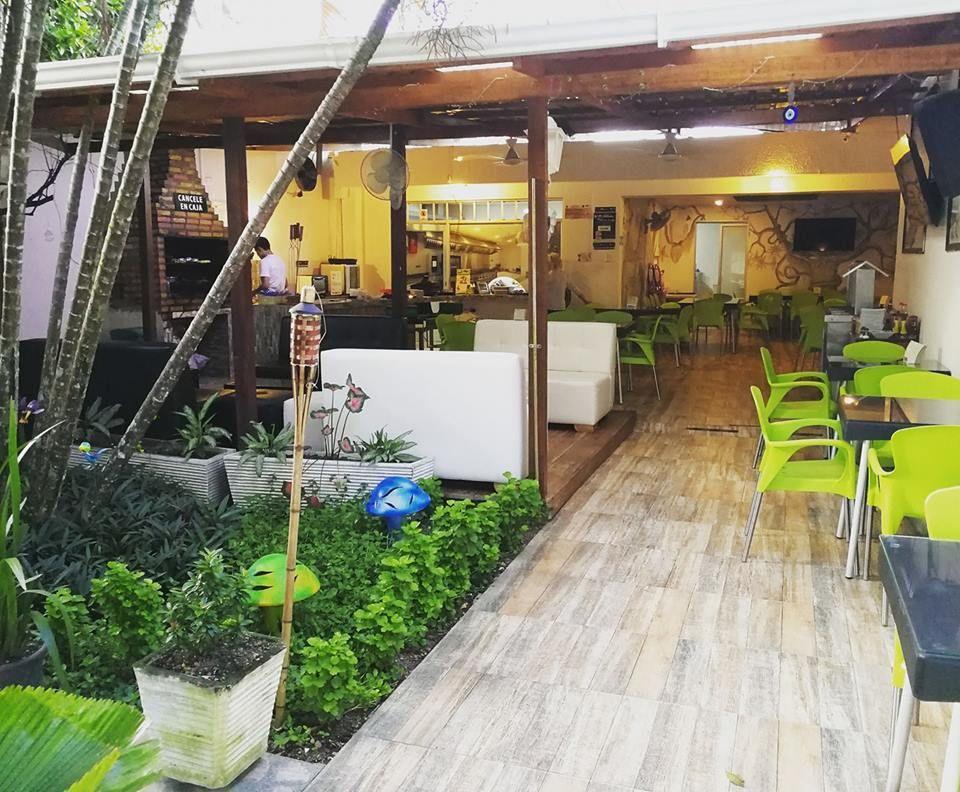 Punto Lounge