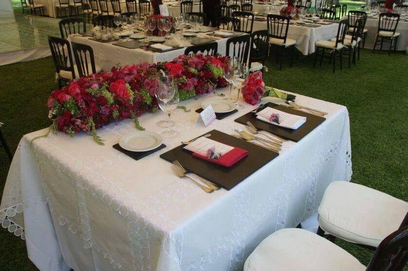 Banquetes Y Eventos Malagon