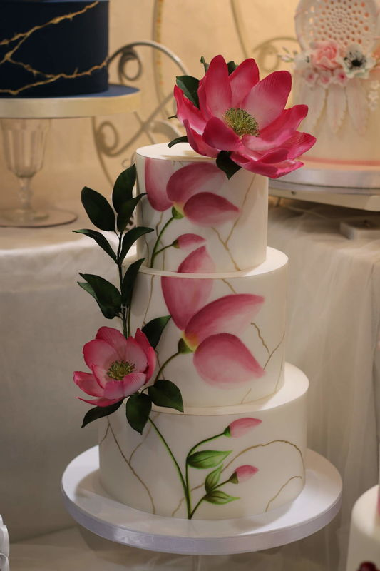 Sweet Day Cakes