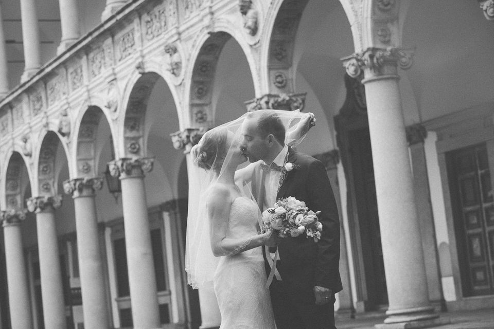 Erika Di Vito - Fotografa Matrimoni