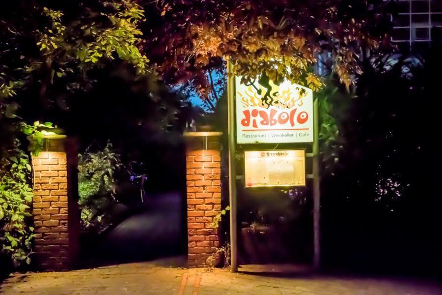 Restaurant Diabolo Neustadt