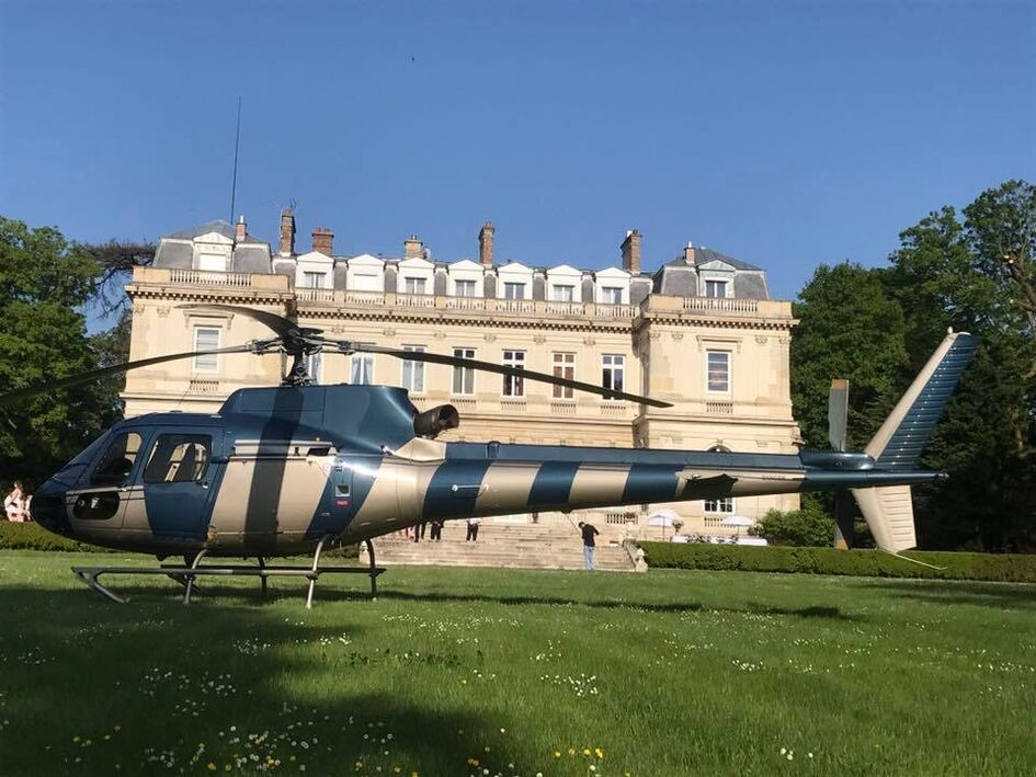 Château de Saint-Germain-lès-Corbeil