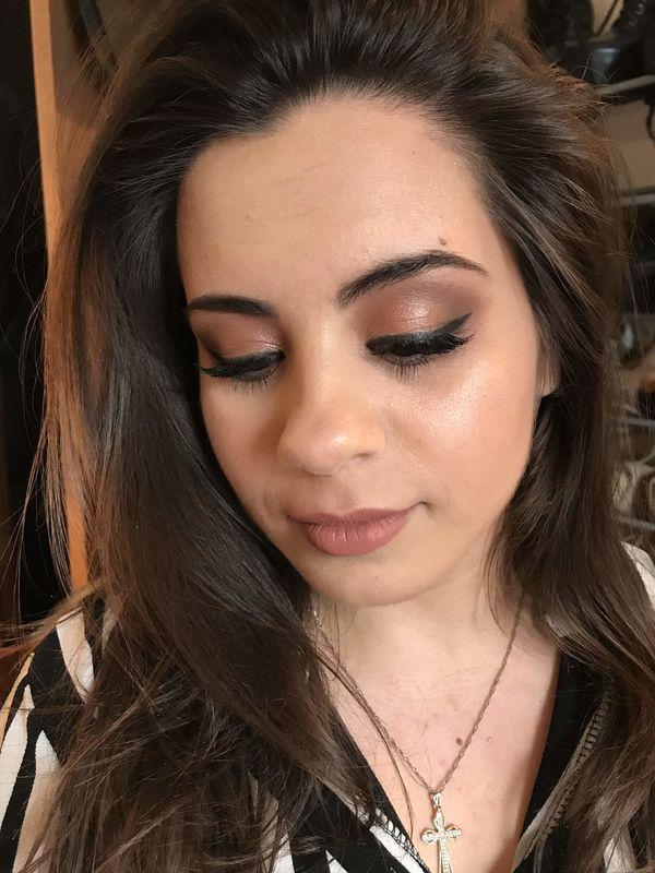 Elsa Craveiro Makeup