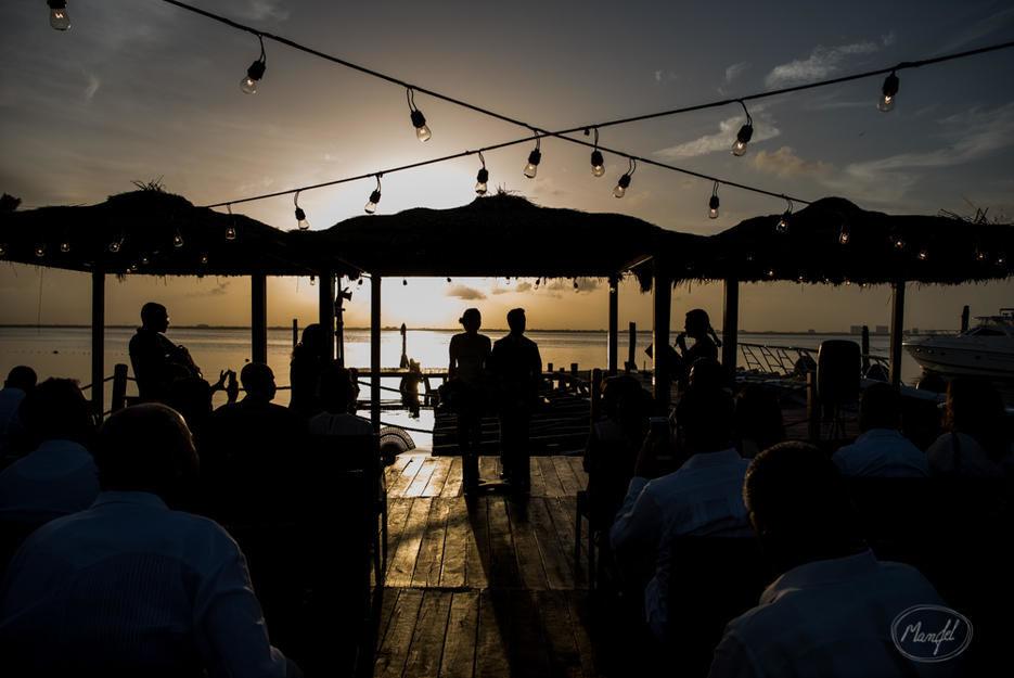 Restaurante Crab House - Cancún