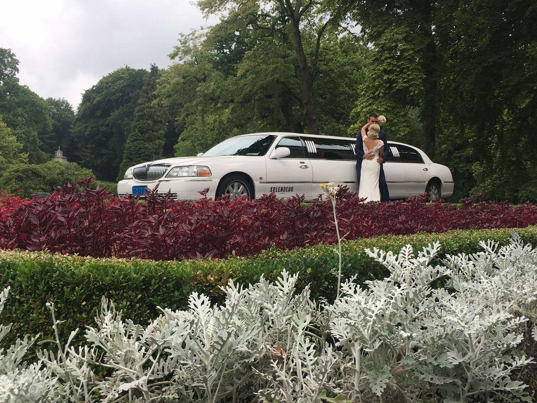 Splendeur Limousines