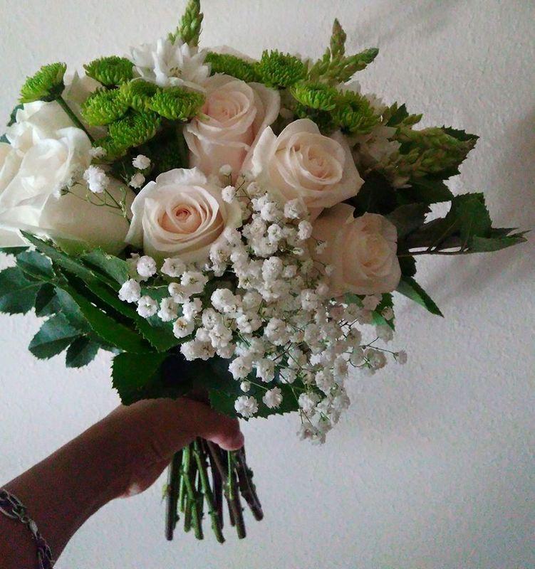 Pasión y Flor