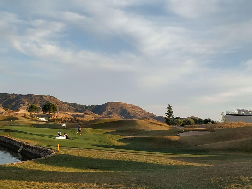 El Encín Golf