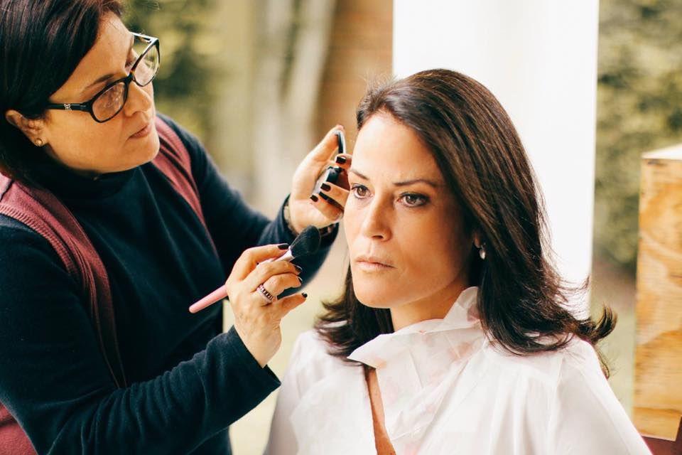 Joelinne Scagnetti - Make Up