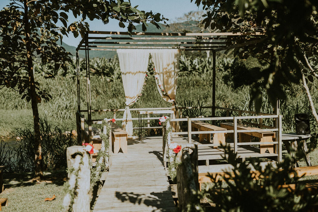 Restaurante Sitio Aguinelo