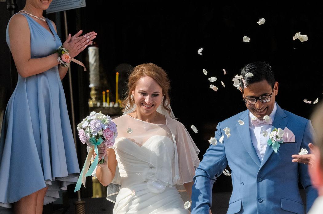 DUZZEMARTINS - Casamentos pelo Mundo
