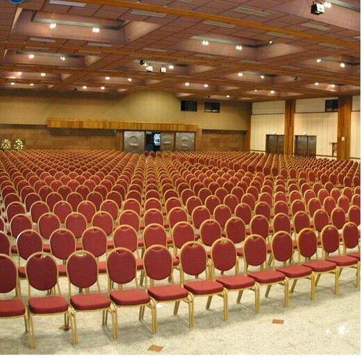 FIESTA CONVETION CENTER