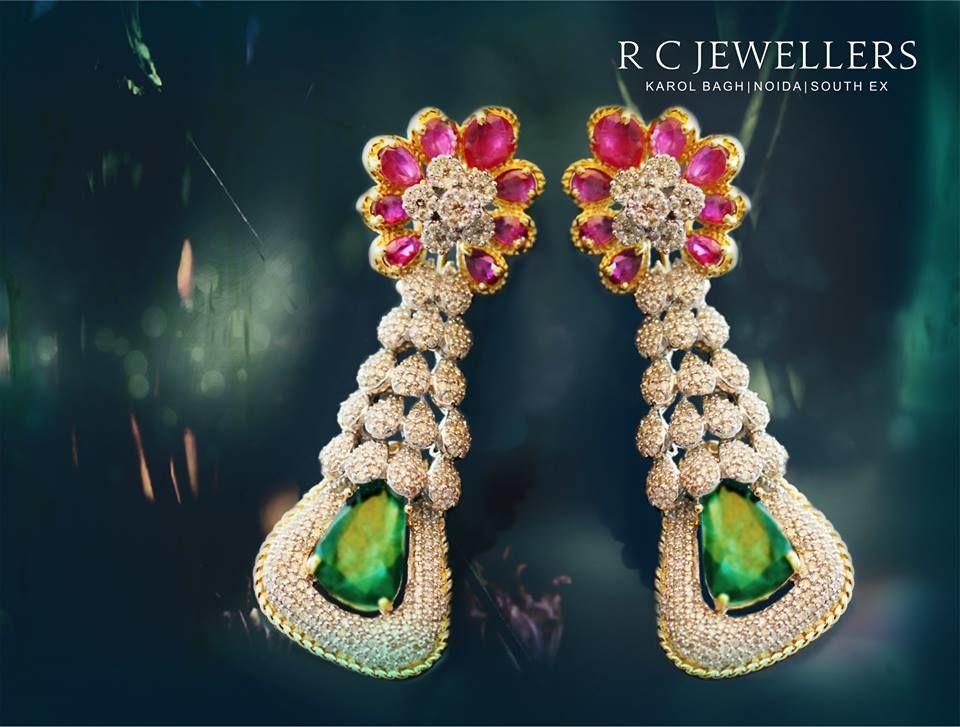 R C Jewellers