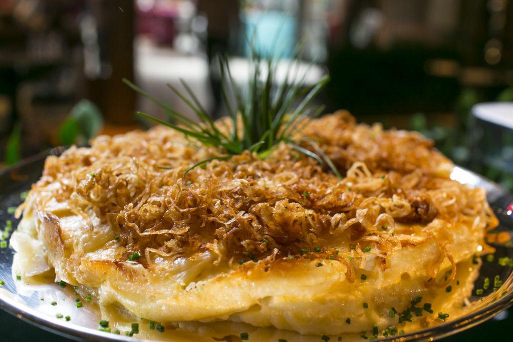 Nani Bernardo Gastronomia