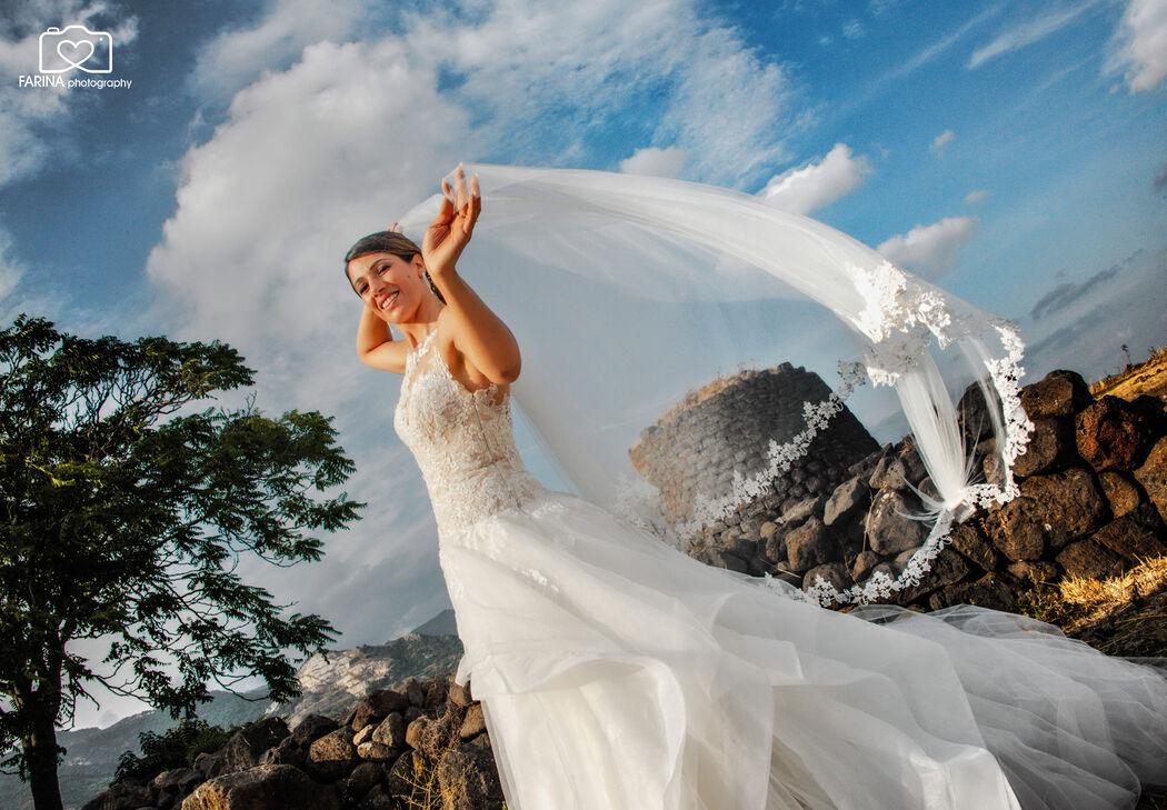 Punto Foto Professionale - Farina fotografie