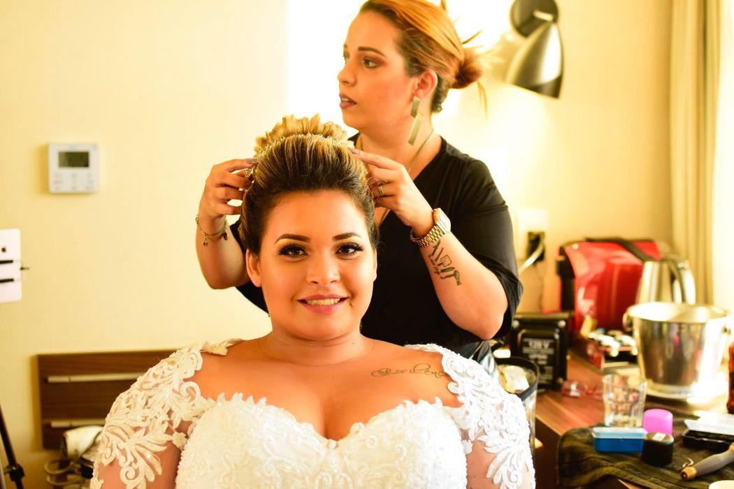 LF Beauty Studio - Camila Lima & Joyce Filippo