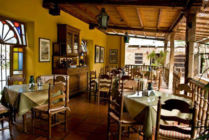 El Carmelo Hotel Hacienda