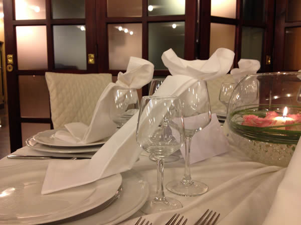 Hotel Pomara