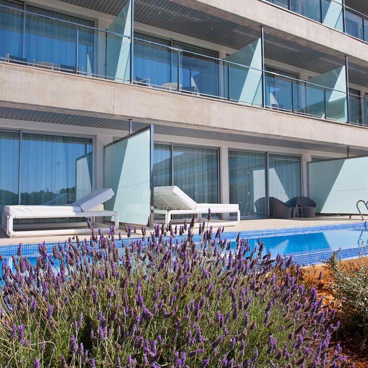 Hotel 55 Santo Tomás