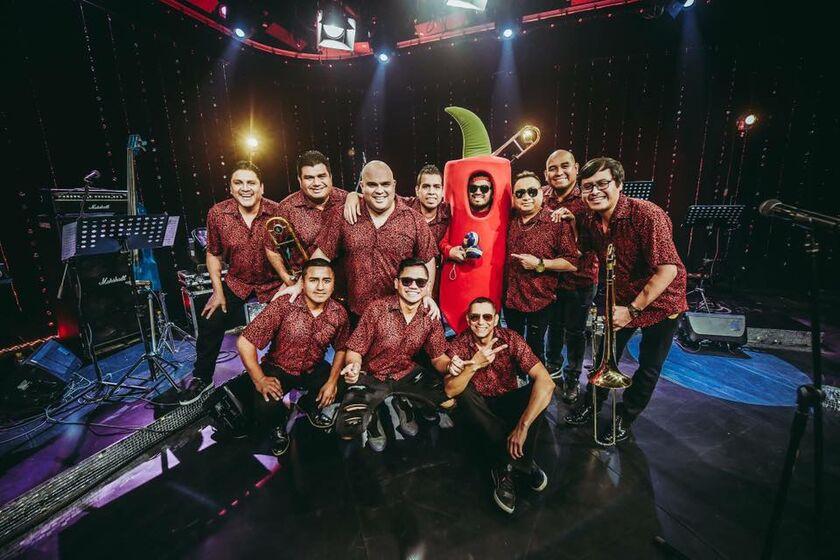 La Picante Orquesta