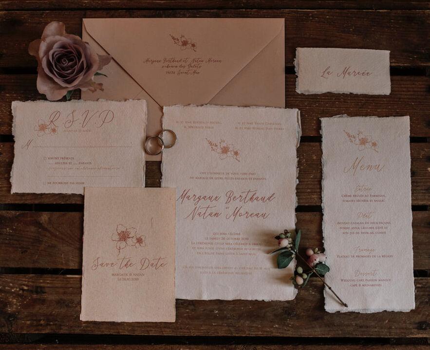Audrey Richard Wedding planner