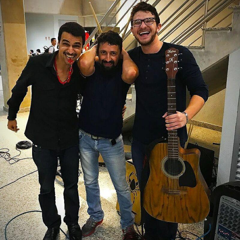 Banda Los Cabrones