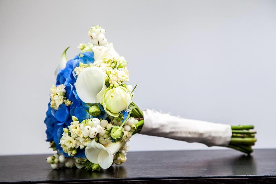 mais um bouquet especial