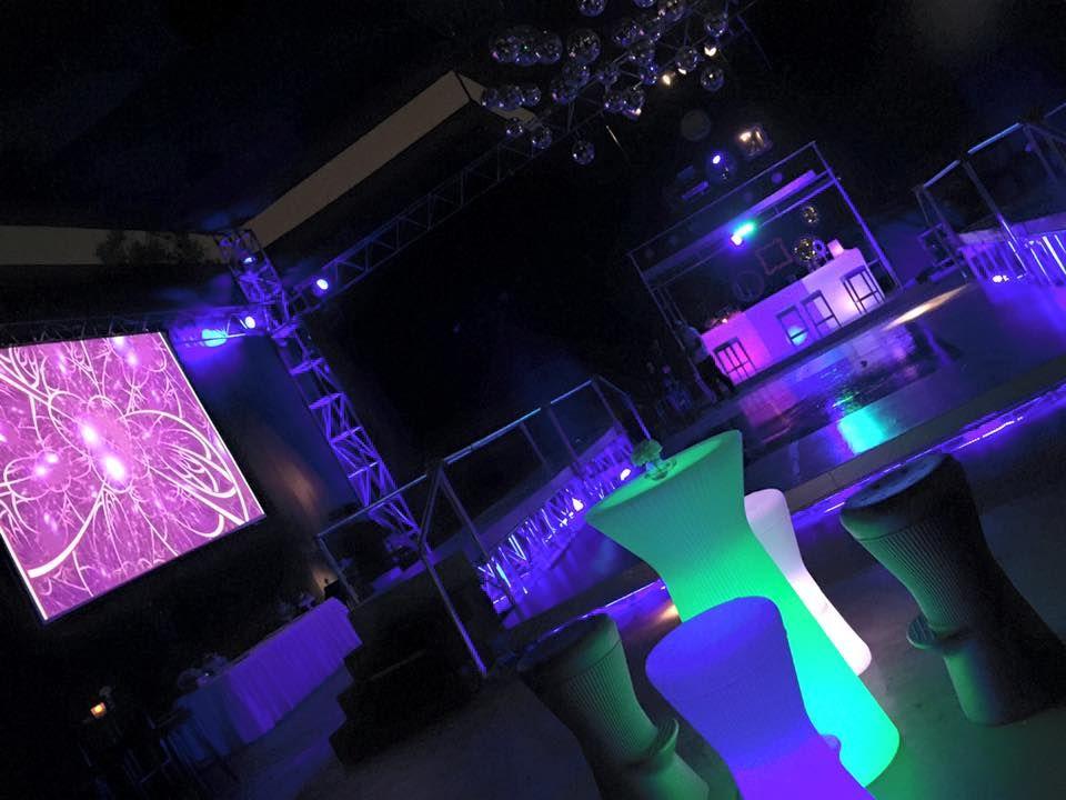 Elegant Event SAC