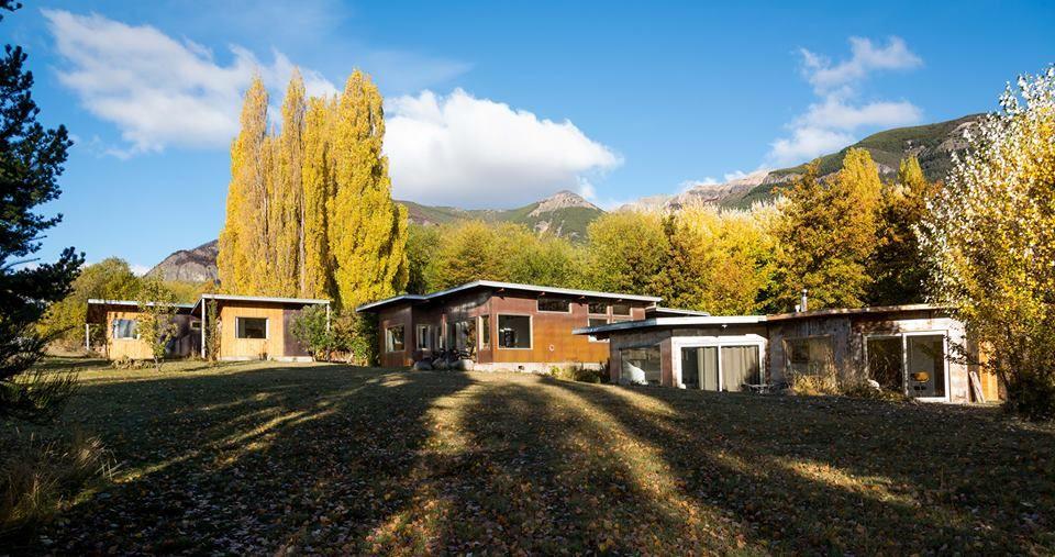 Patagonia House