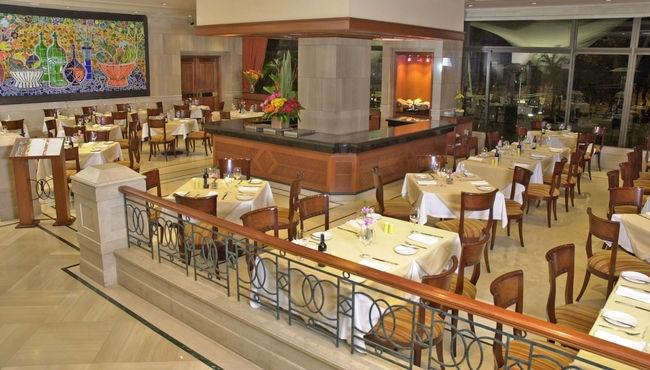 Hotel NH Collection Bogotá Hacienda Royal