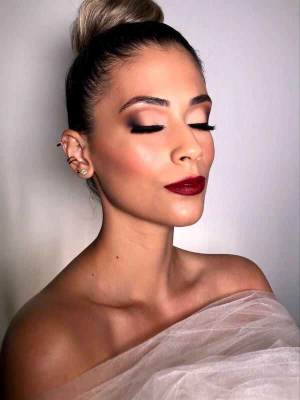 Ana Carol Borges Beauty