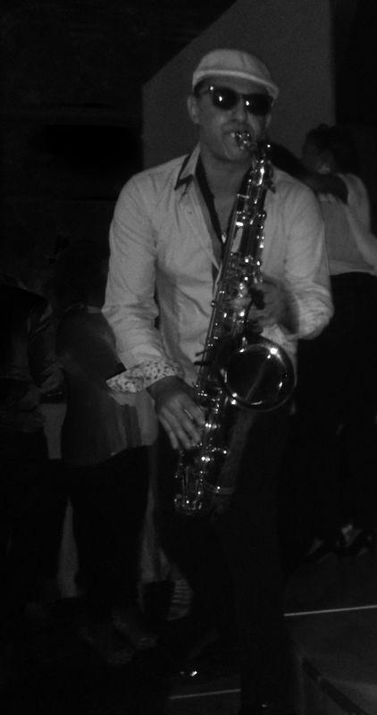 Misterlive Prod // DJ & Musiciens