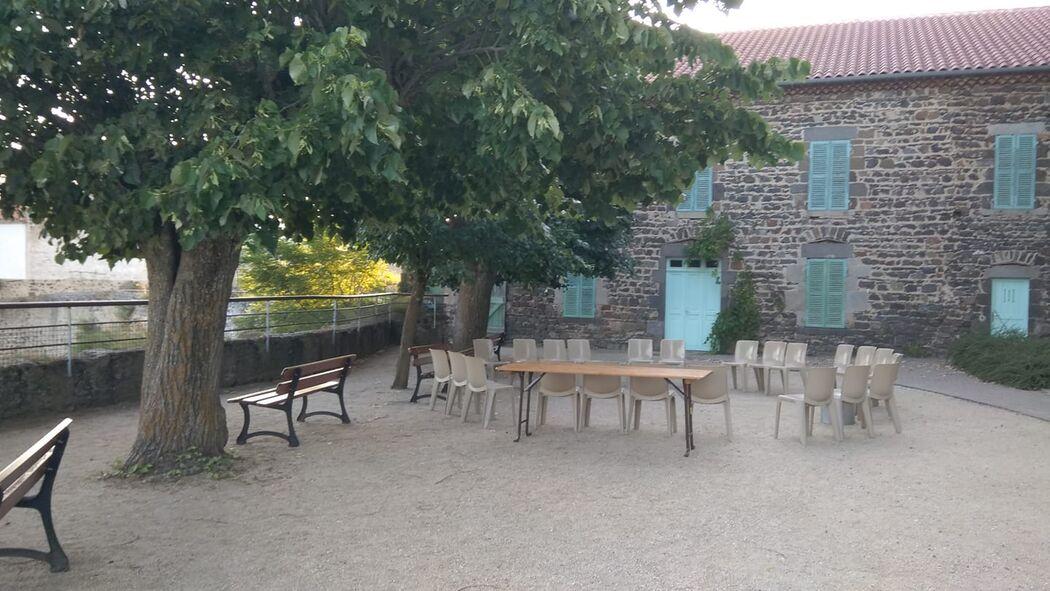 Village de Chilhac