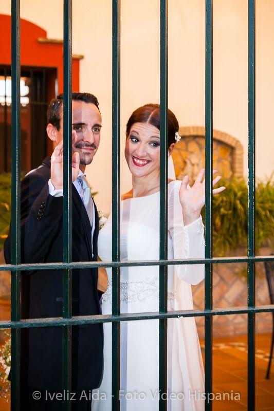 Foto Vídeo Hispania - Sevilla