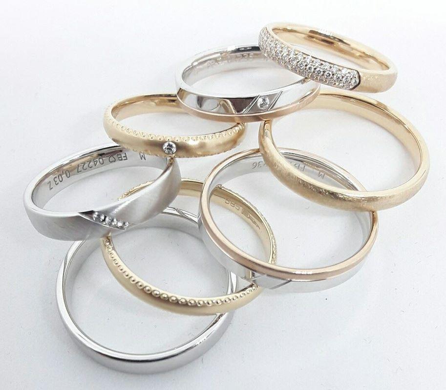 Findeklee - Juwelier für Trauringe