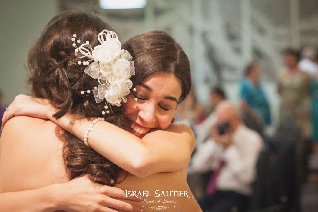 Israel Sautier Foto