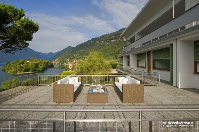 Villa Leoni - Lago di Como