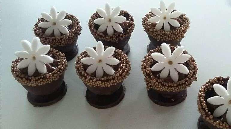 D' Atelier Maria Pipoca - Chocolateria Confeitaria Doceria