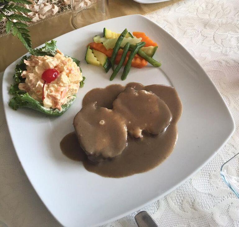 Servi Plus Banquetes