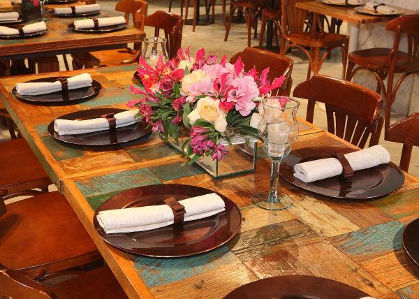Restaurante Graciliano