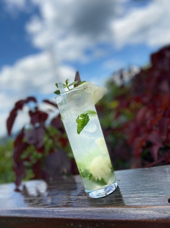 Stark Bar Coquetelaria