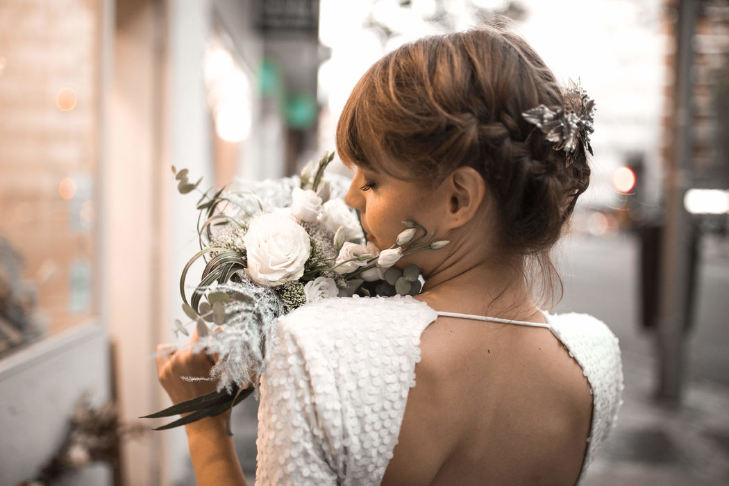 Las Flores de la Vida [WP]