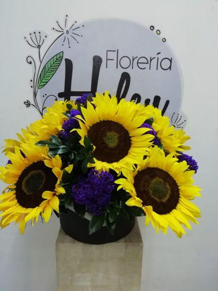 Florería Helen Puebla