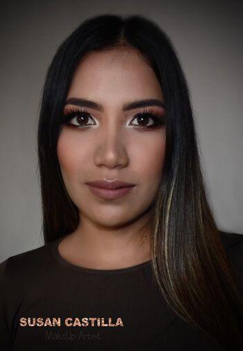 Susan Castilla Makeup Artist
