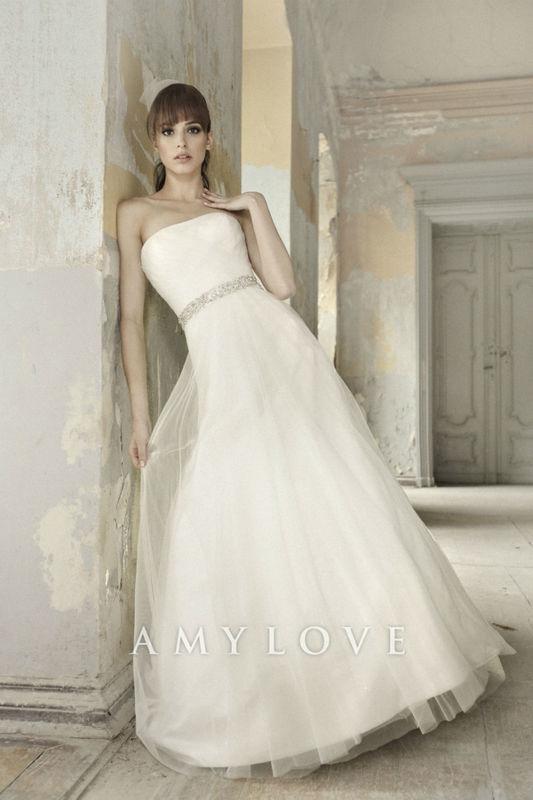 Fjordi - Amy Love Bridal
