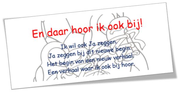 Trouwambtenaar Leonard Bouwhuis   Friesland