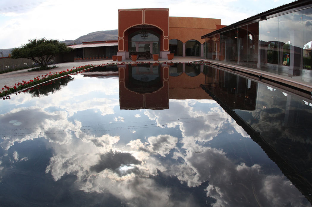 La Hacienda San Ramón